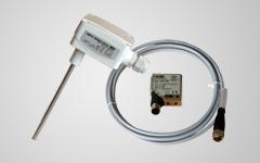 Melder und Sensoren